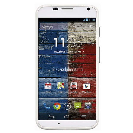 Harga Motorola Moto X