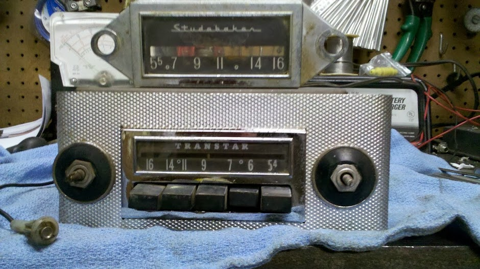 Stude Radio Rescue C-2971