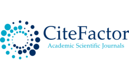 Citefactor.org: Real Time Impact Factor