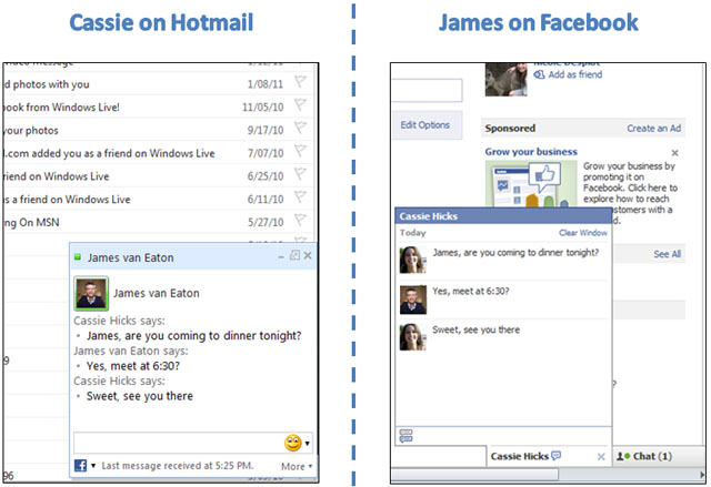 Hotmail dating