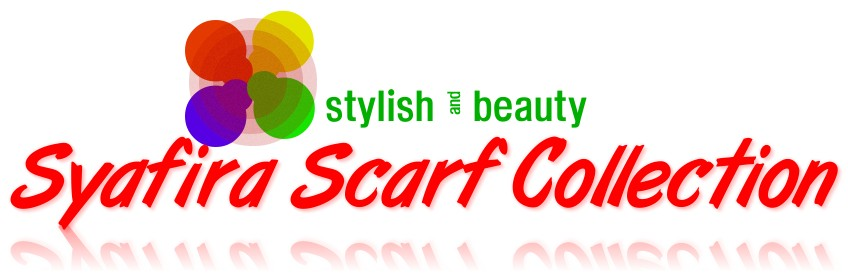 Syafira Scarf Collection