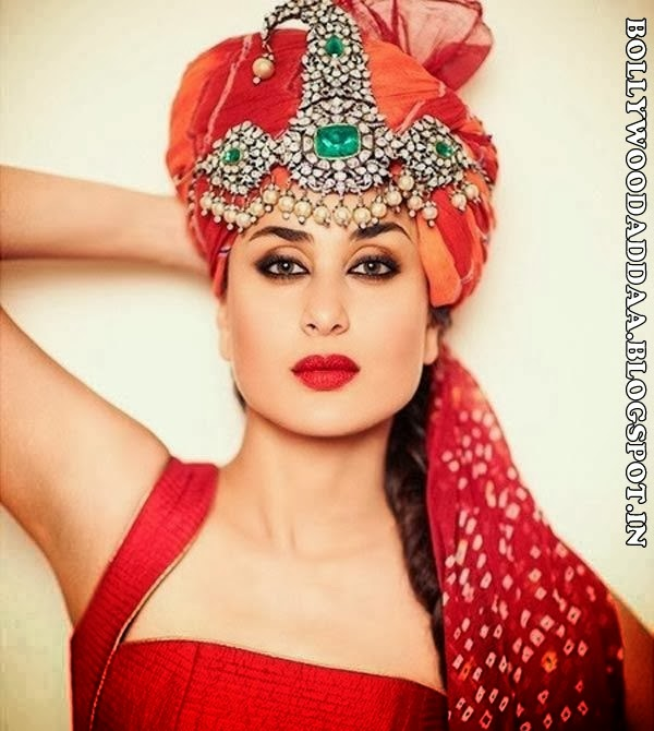 Kareena Kapoor hot and sexy look