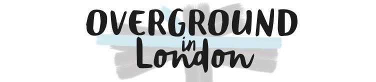 Overground London