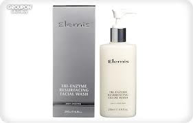 Elemis Tri-Enzyme Resurfacing Cleanser
