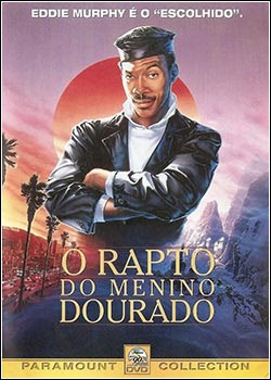 Download - O Rapto do Menino Dourado DVDRip - AVI - Dublado