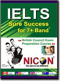 IELTS Sure Success for 7+ Band