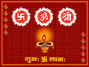 Diwali greetings images Glitter animation graphics