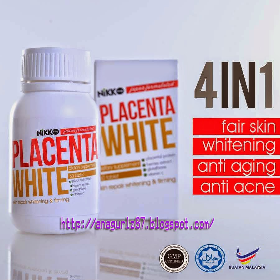 Contest Placenta White By Nikko
