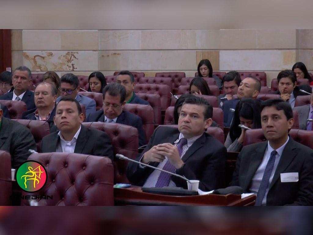 Foro reforma tributaria y otras alternativas de financiamiento - SINEDIAN