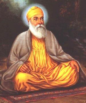 Guru Nanak ji birth day image date picture wallpaper