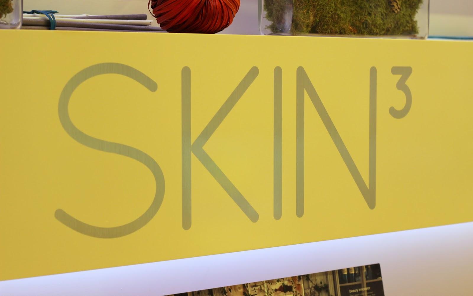 Skin3 London