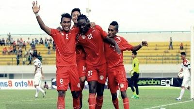 Live Indosiar : Martapura vs Persiba Line Up Pemain Piala Presiden