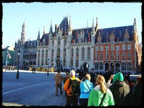 2010 - Belgium