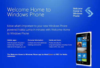 """Download """"Welcome Home"""