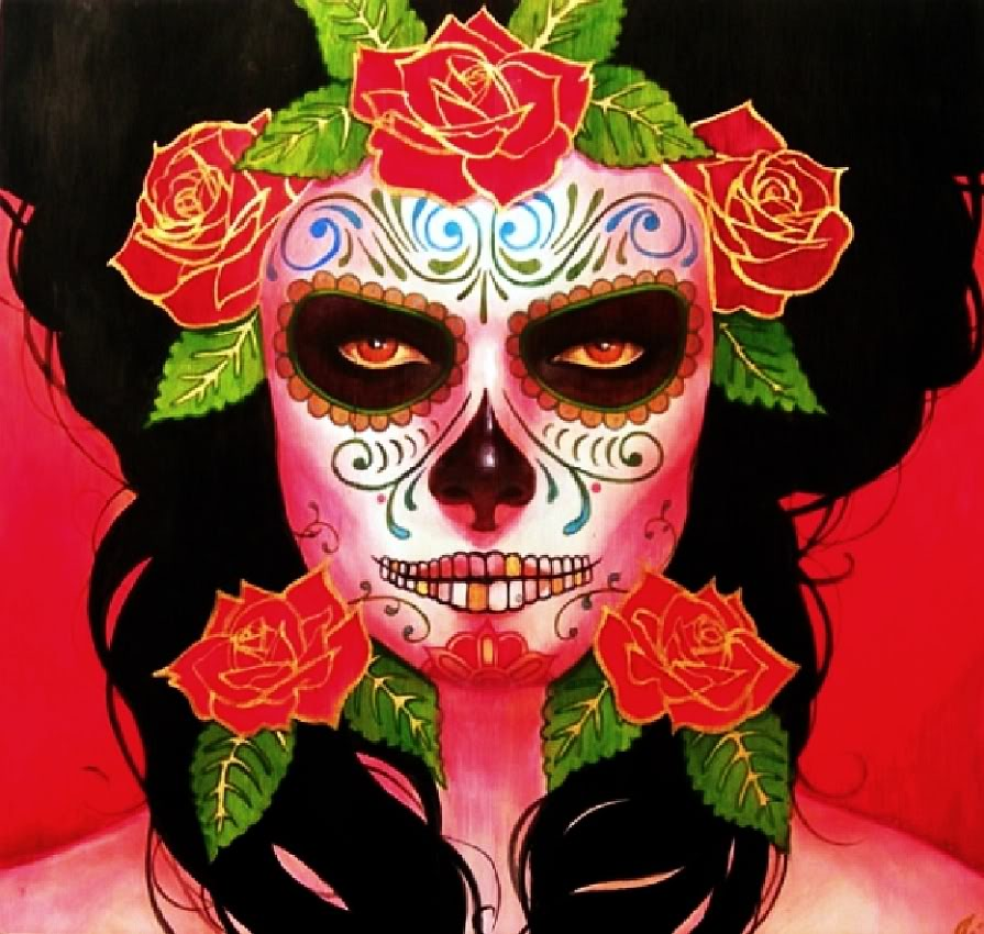 day of the dead - photo #38