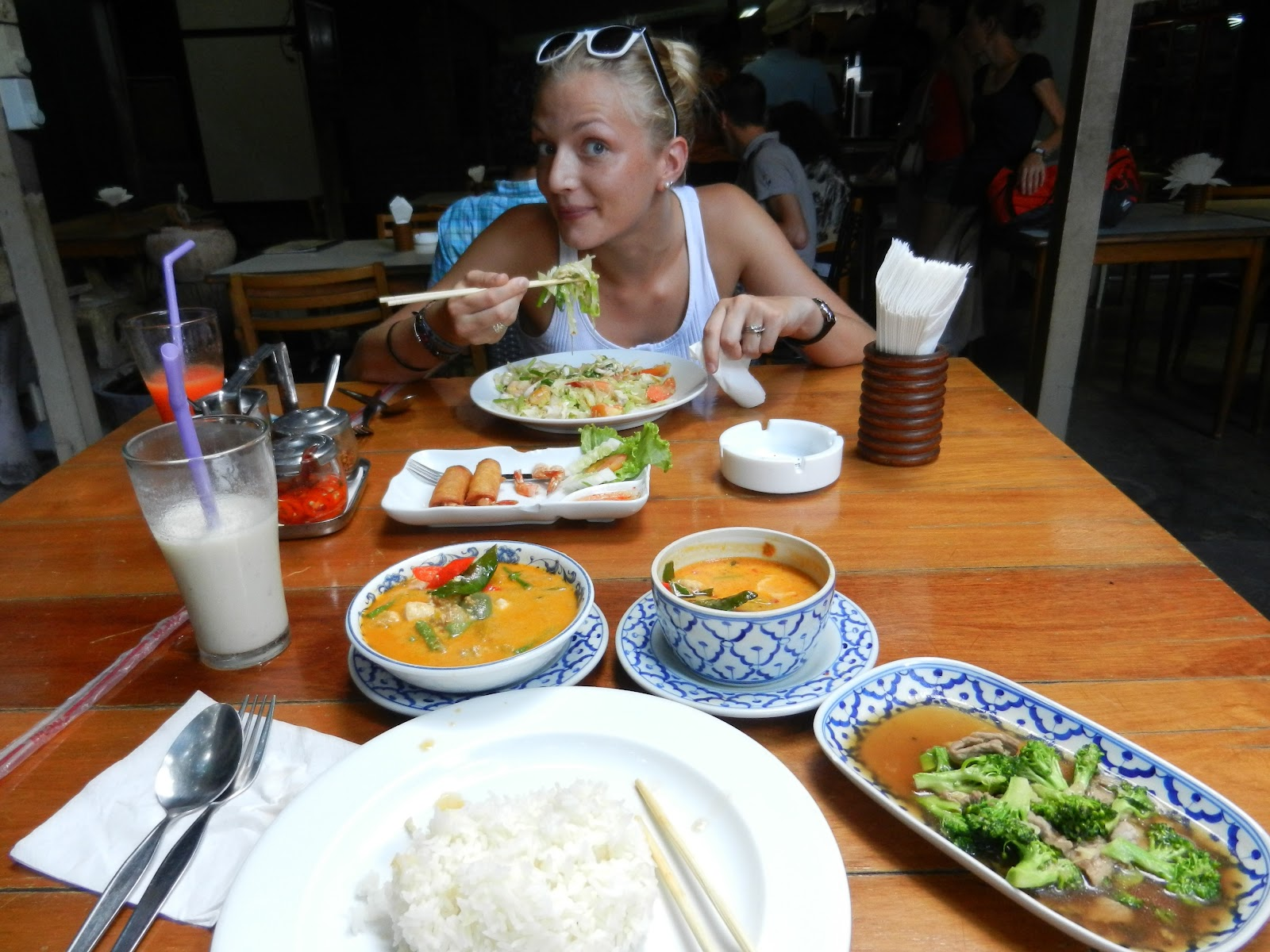real happy ending thai massage Bunbury
