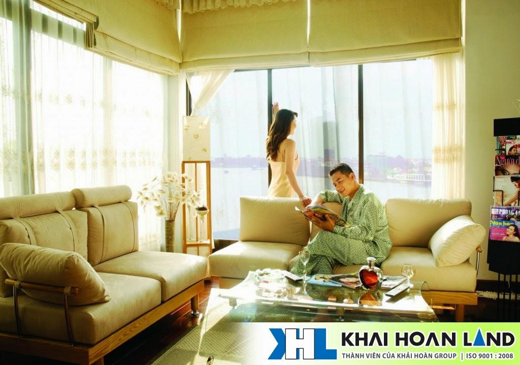 Hình ảnh căn hộ Ehome 5
