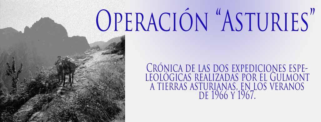 "Operación ""Asturies"""