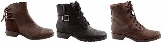 Boots Bebecê