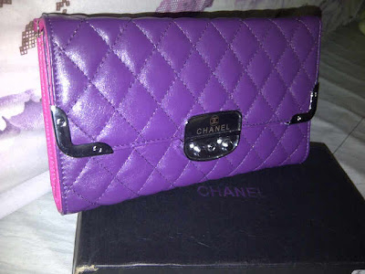 dompet chanel