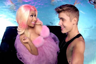 justin bieber beauty and a beat