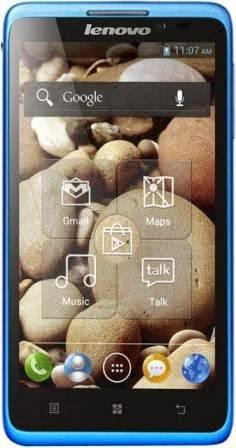 Lenovo OS Jelly Bean Terbaik: Info Spesifikasi dan Harga