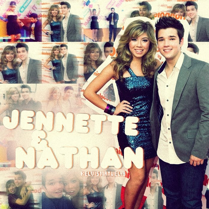 Jennette & Nathan