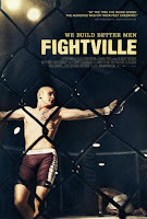 Fightville (2011) online y gratis
