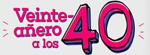 Canciones de #VeinteañeroaLos40