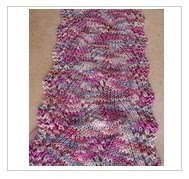 Soft Embrace Scarf ($4AUD)