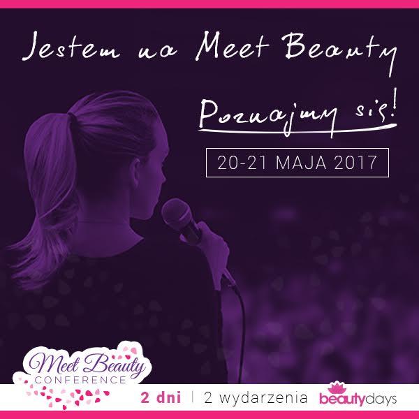 Jestem na Meet Beauty 2017