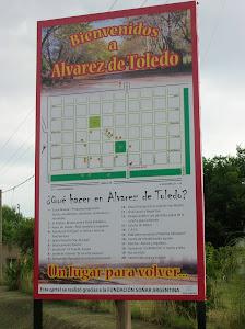 Plano de Toledo