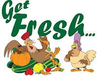 Get Fresh at Manakin Market and Goochland Fairground Farmers Market!
