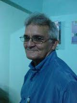 1º Pastor de IRACEMA o Pastor Raimundo de Castro - pastoreando a ADBV da cidade de Limoeiro