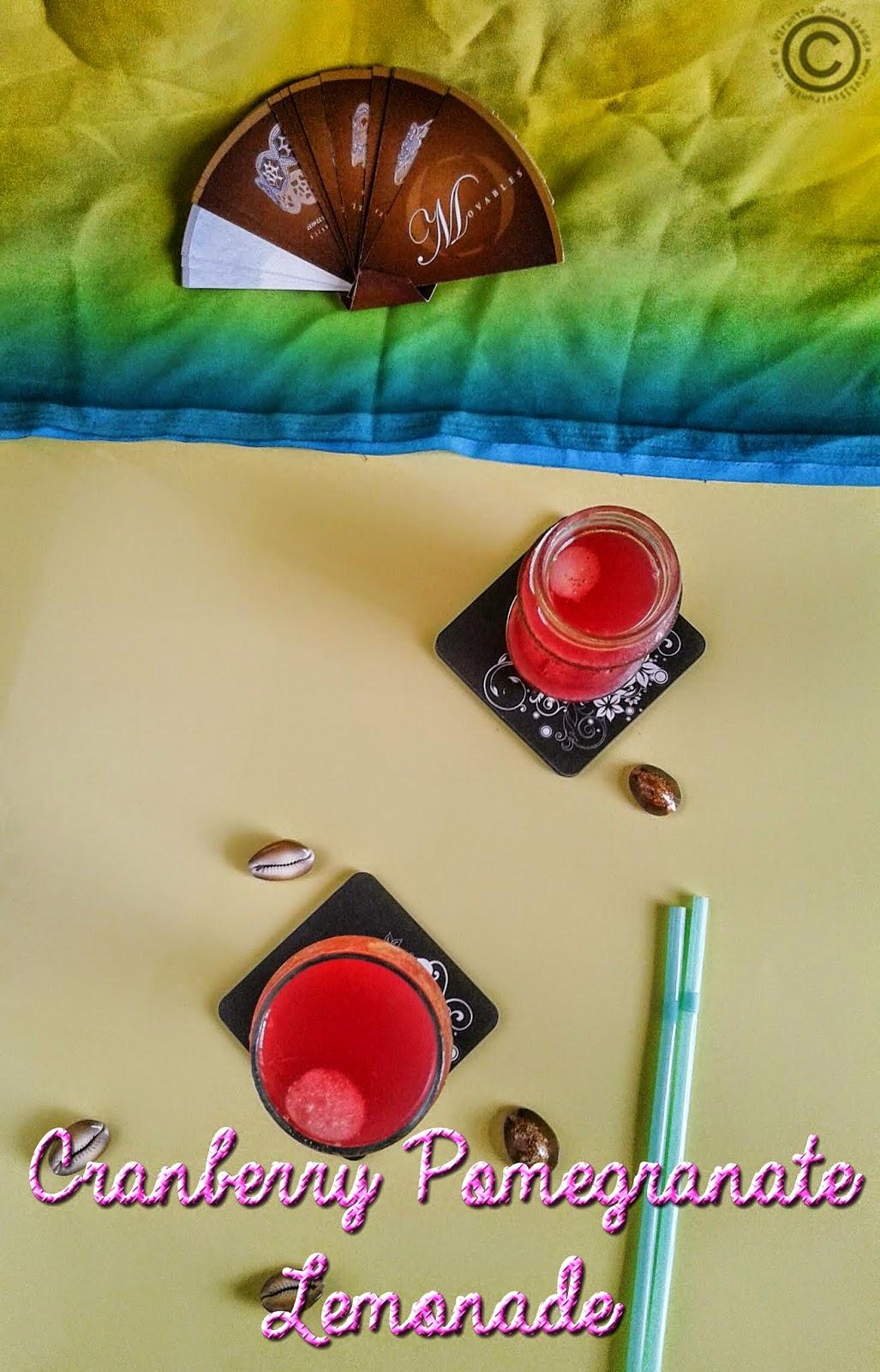 cranberry-lemonade