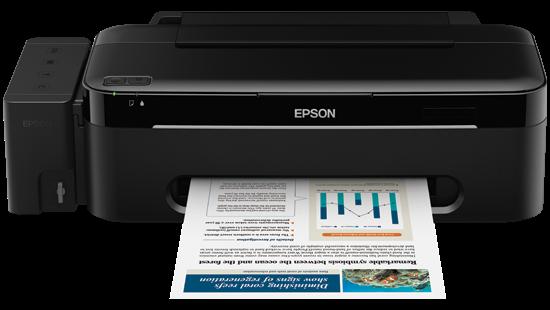 Spesifikasi Printer EPSON L100