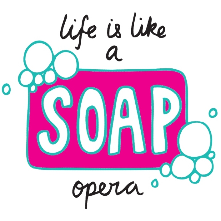 soap opera Soap operas may be a successful tv genre, but they don't translate well into  writing watch out from these soap-opera elements in your writing.