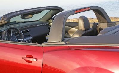 Chevrolet-Camaro-Spyder-By-Revolution-Styling-Interior