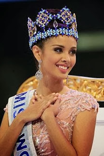 Megan Young Miss World
