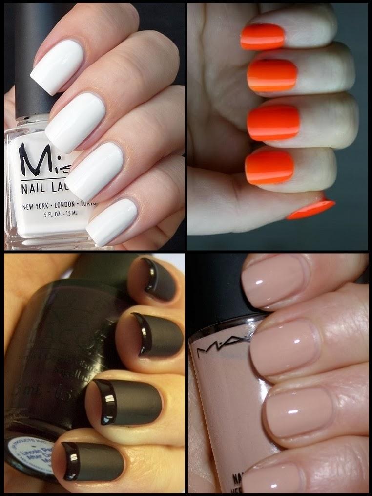 12 Spring Nail Colors for 2017  Nail Polish Colors Youll