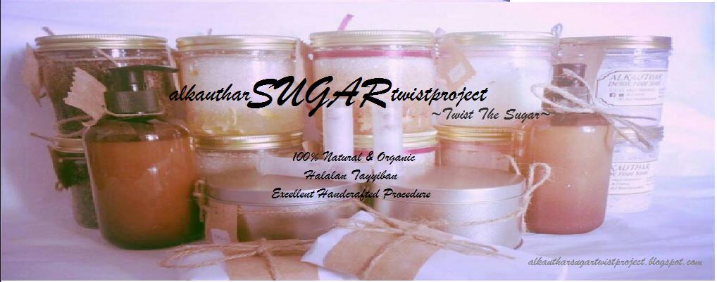 alkautharSUGARtwistproject®