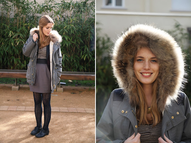 blog mode lyon cape claudie pierlot