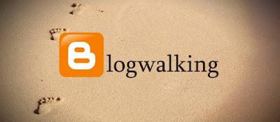 blogwalking efg group members