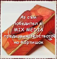 ММП 9: Цветни сърца в месеца на любовта.