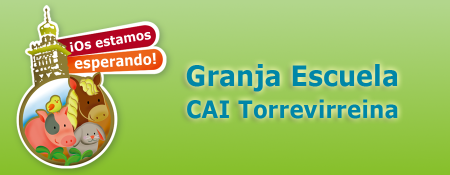 Granja Escuela Torrevirreina