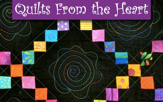 Quilts From the Heart