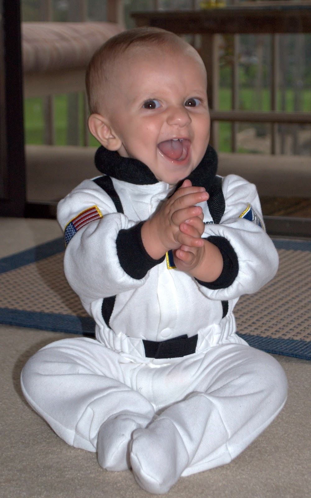 neil armstrong baby girl - photo #5