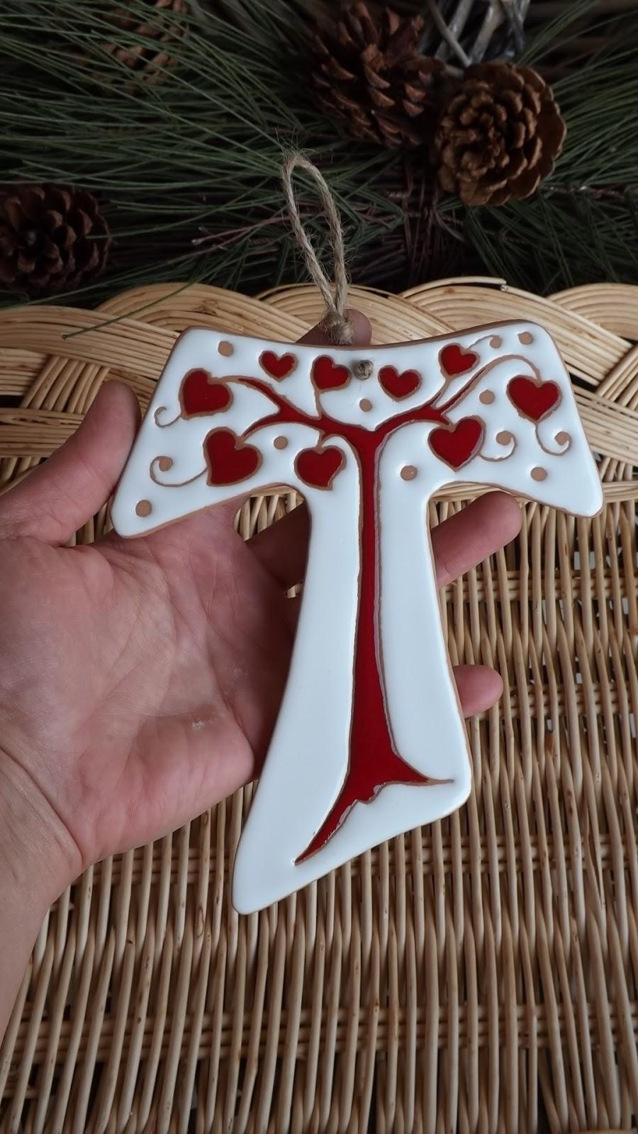 Ceramica come mestiere tau e albero della vita ceramica for Albero della vita da stampare e colorare