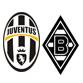 Juventus Turin - Mönchengladbach