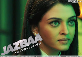 Aishwarya rai Bachchan Movie Jazbaa HD Wallpapers